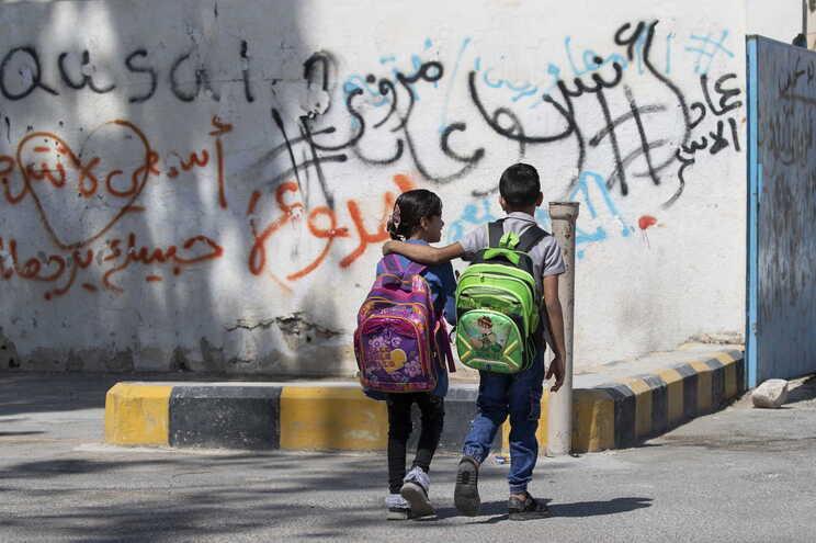 Suspensão das aulas em escolas públicas e privadas, a partir de quinta-feira
