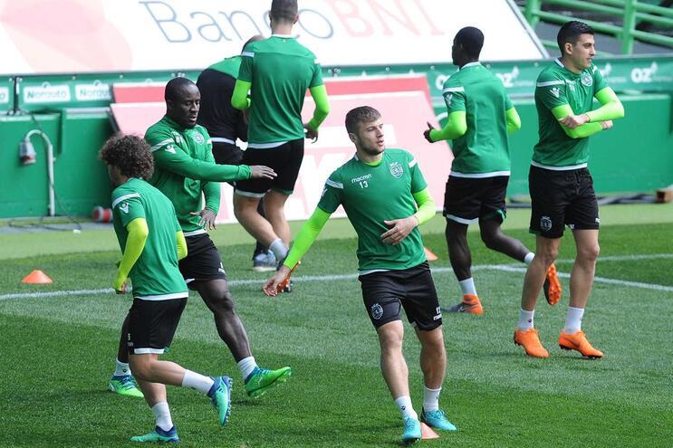 Sporting confirma agressões a jogadores e treinadores em Alcochete