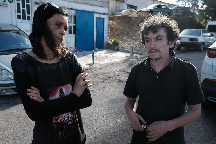 Os pais das meninas, Mariana Santos e João Moura, negam todas as acusações