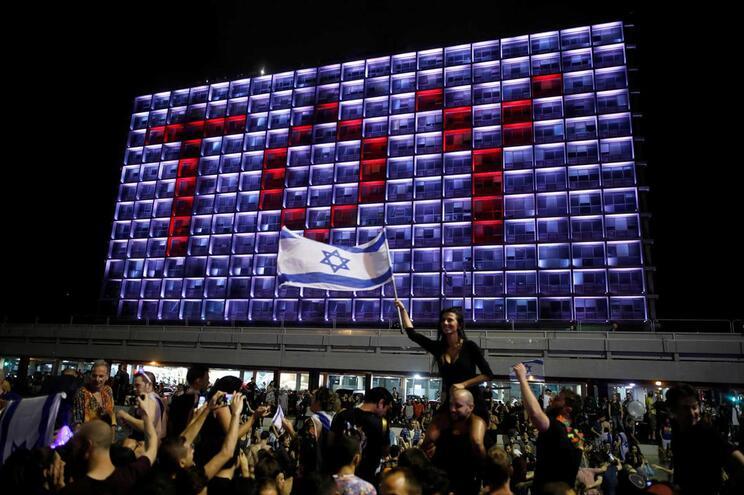 Israel considera realizar Eurovisão em Telavive ou Haifa, além de Jerusalém