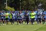 Treino do F. C. Porto
