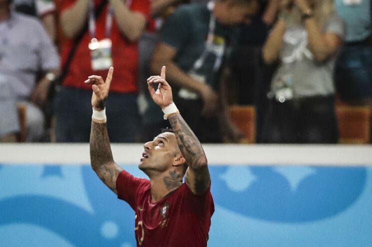 Comentário JN sobre o empate de Portugal frente ao Irão