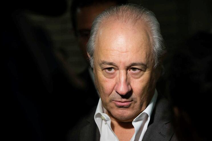Rui Rio, dirigente do PSD