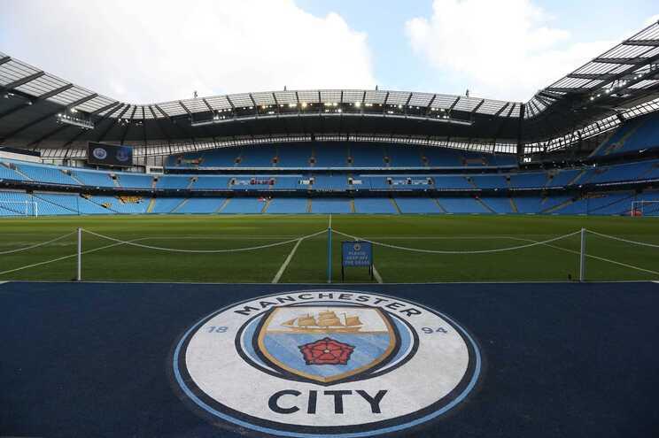 Exclusão do Manchester City das competições europeias anulada pelo TAS
