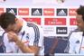 Da risada de Ronaldo ao beijo de Casillas: momentos inesquecíveis para lá do futebol
