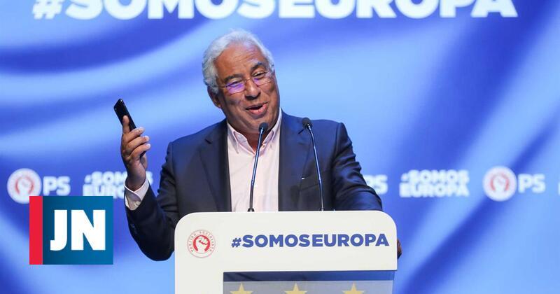 """Costa diz que voto no dia 26 é """"três em um"""" para mudança na Madeira"""