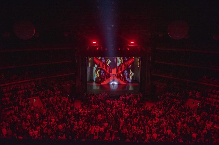 Lisboa e Liberdade, as escolhas de Madonna
