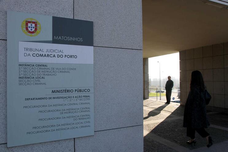Três anos de prisão para mulher que agrediu juíza em Matosinhos