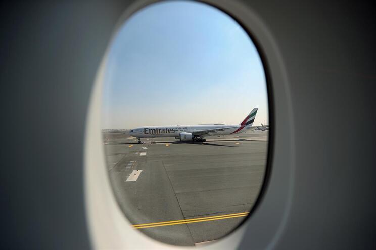 Companhias aéreas como a Emirates e a flydubai já cancelaram voos para Bagdade