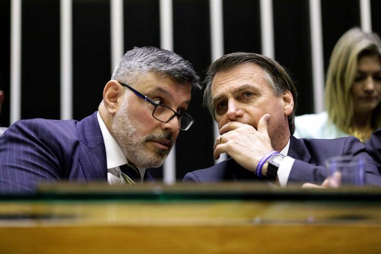 """Alexandre Frota diz que """"Bolsonaro não é burro, mas um idiota ingrato"""""""
