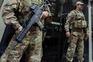 Polícia brasileira faz megaoperação contra braço financeiro da maior fação criminosa