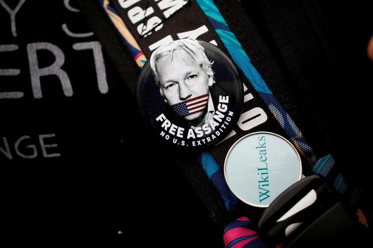 Fundador da Wikileaks terá de negar ingerência russa nas eleições presidenciais dos EUA