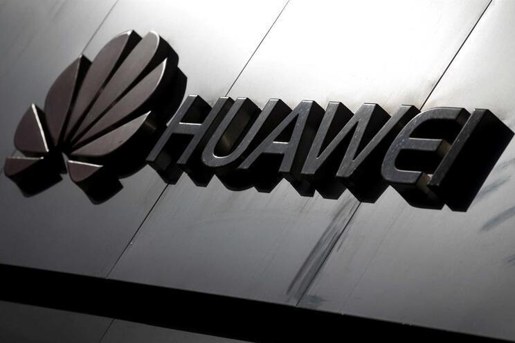 Empresa de telecomunicações chinesa Huawei
