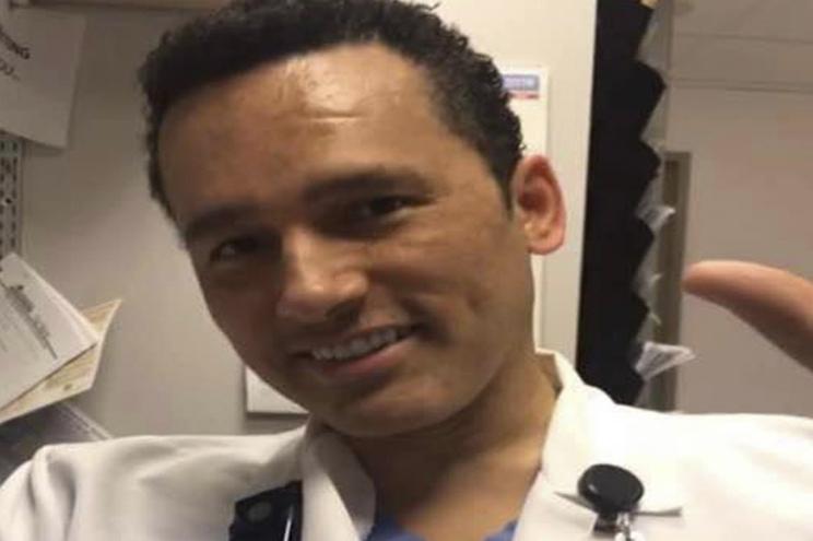 Enfermeiro morreu com Covid-19 em Nova Iorque. Colegas culpam o Governo