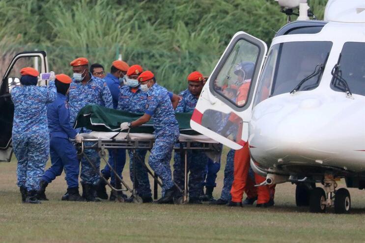 Encontrado corpo da adolescente franco-irlandesa desaparecida na Malásia