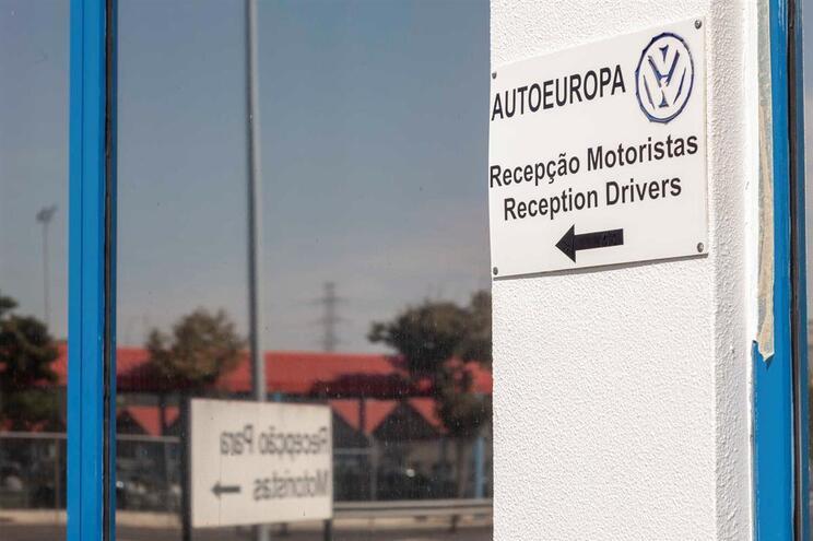 Funcionários da Autoeuropa satisfeitos com novos horários
