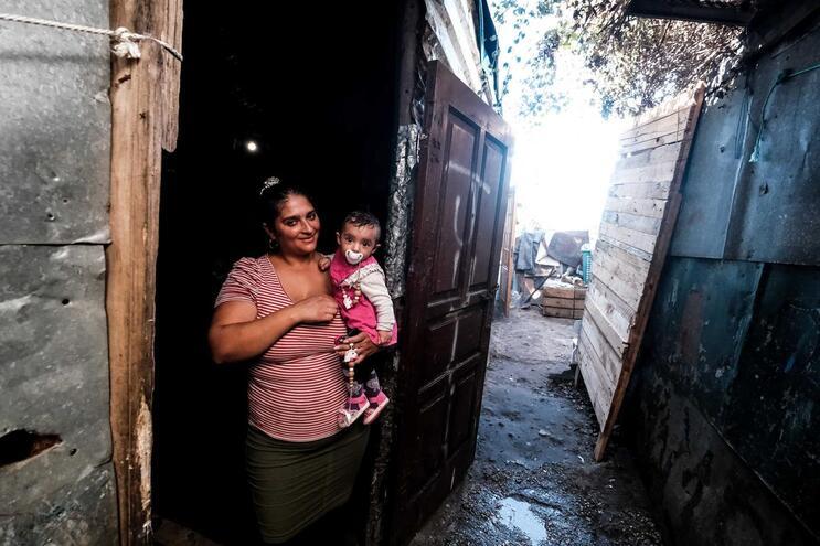Comunidades ciganas esperam realojamento há mais de 20 anos