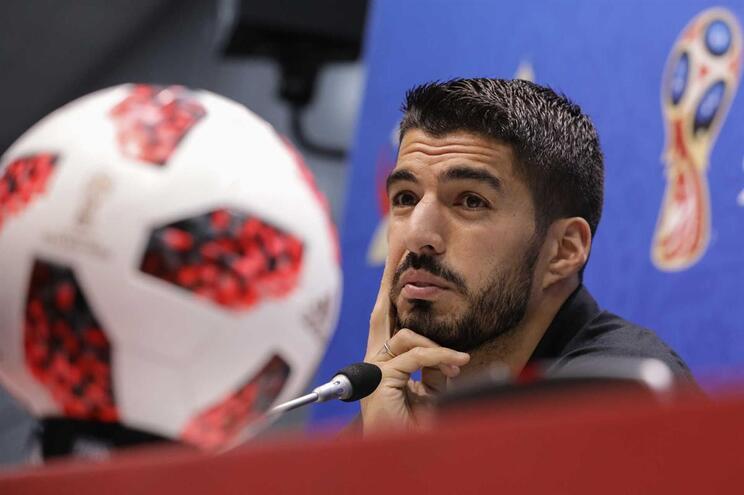 Suárez espera um jogo emocionante