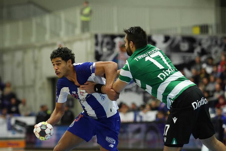 """F. C. Porto acusa Federação de Andebol de """"vergonhosa miopia"""""""