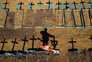 Brasil ultrapassa Itália e torna-se no terceiro país com mais mortes por covid-19