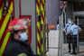 """""""Erro"""" em obra causou desabamento, diz Câmara de Lisboa"""