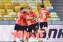 """Shakhtar vence e está nos """"quartos"""" da Liga Europa"""