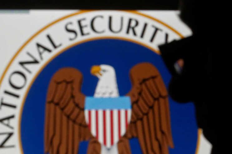 Polícia investiga tiroteio na Agência Nacional de Segurança