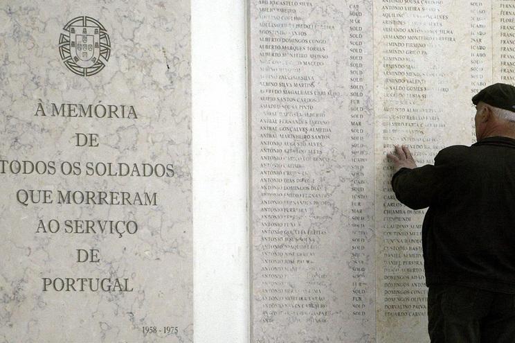 Aprovada proposta de lei para Estatuto de Antigo Combatente