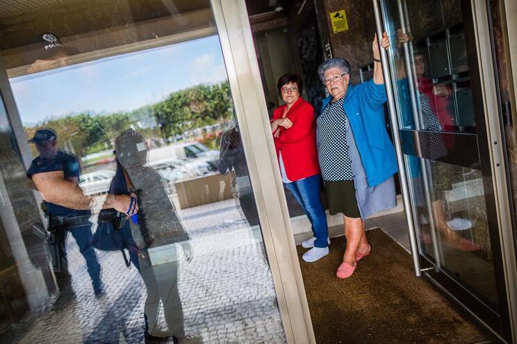 Tribunal admite nova ação dos moradores do prédio Coutinho
