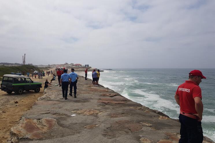 Mais de 90 pessoas morreram afogadas este ano em Portugal