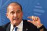 Ministro brasileiro assina acordo com a Justiça após confessar crime