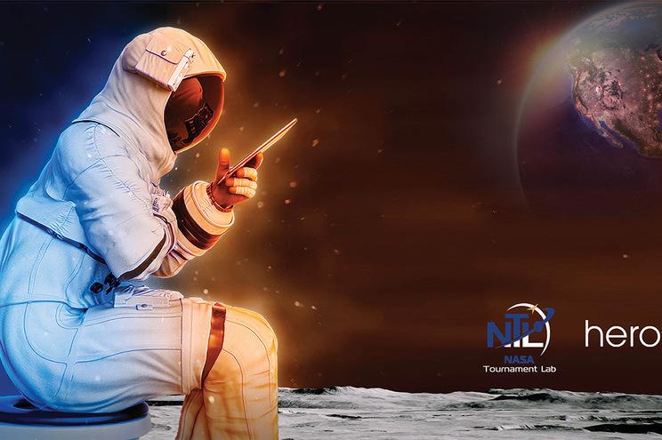 """NASA oferece prémio em dinheiro pela melhor """"sanita lunar"""""""