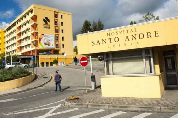 Hospitais de Leiria, Alcobaça e Pombal suspendem presença de acompanhantes