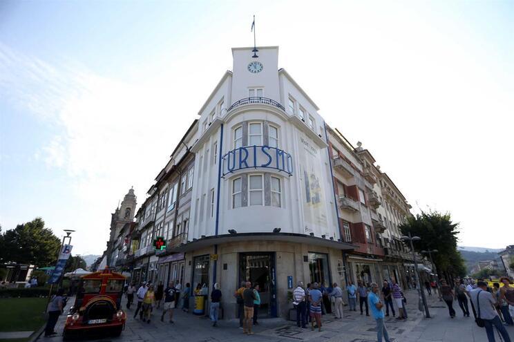Turismo do Porto e Norte quer mais 20% de turistas brasileiros na região