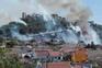 Incêndio em Sesimbra dominado com dois meios aéreos