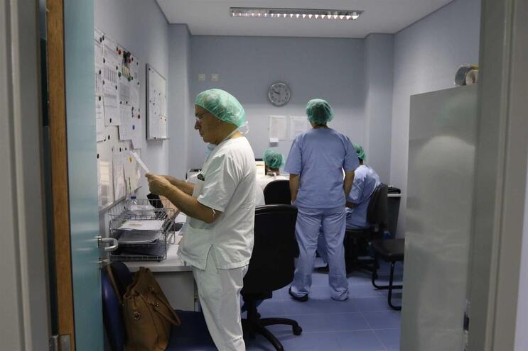 Portugal tem esperança de vida acima da média mas 600 mil estão sem médico de família
