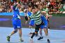 Sporting estreia-se na Liga dos Campeões de andebol com vitória na Macedónia