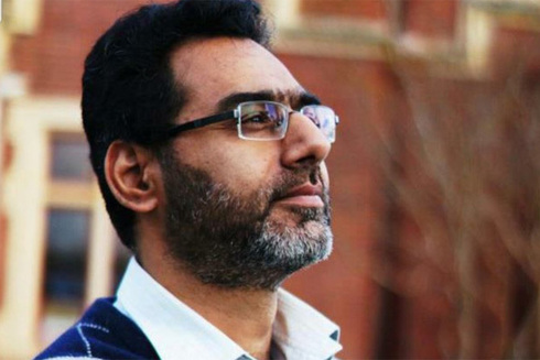 Naeem Rasheed enfrentou o atacante e foi abatido