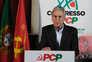 Jerónimo de Sousa, secretário-geral do Partido Comunista Português