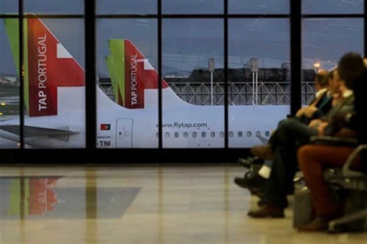 TAP aumenta voos à medida que são levantadas algumas das restrições impostas às ligações aéreas