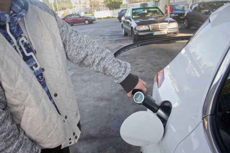 Homem apropriou-se de mais de dois mil litros de gasóleo