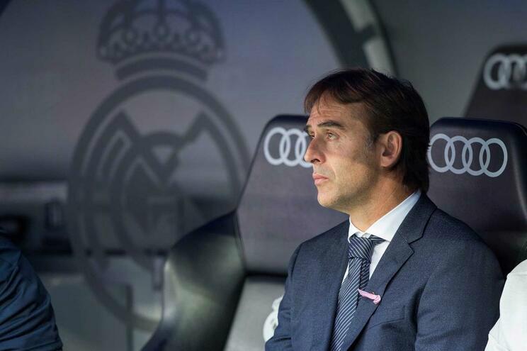 Lopetegui é o novo treinador do Sevilha