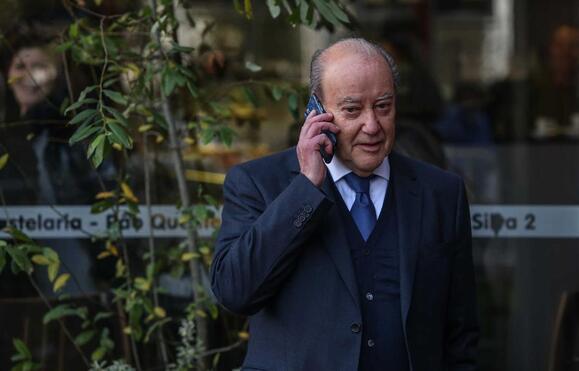 Resultado de imagem para Pinto da Costa absolvido em definitivo no caso SPDE