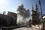 Bombardeamentos em Goutha