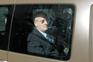 O ex-diretor-geral da PMJ, o Coronel Luis Vieira