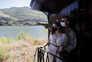 Comboio histórico do Douro volta às viagens em tempo de pandemia