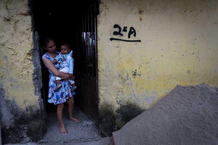 A par do Brasil, os outros países da região mais afetados pela pandemia são o México, Peru e Chile