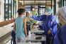 Morreram mais 12 pessoas e há mais 195 infetados com covid-19 em Portugal