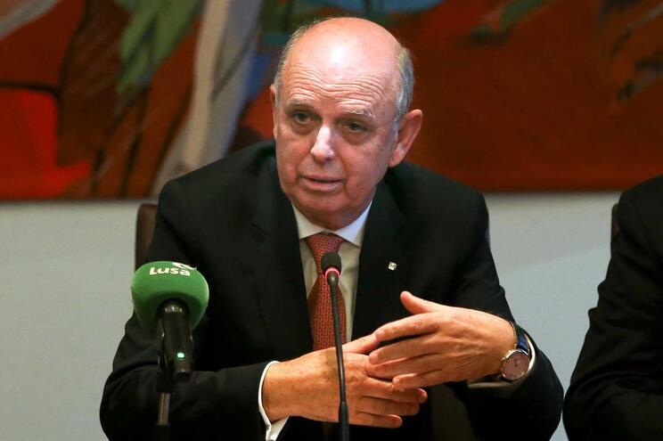 Tomás Correia pode não concluir o mandato