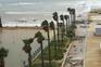 Agitação marítima causou estragos junto à marina de Portimão